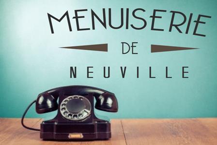 Contact Menuiserie de Neuville