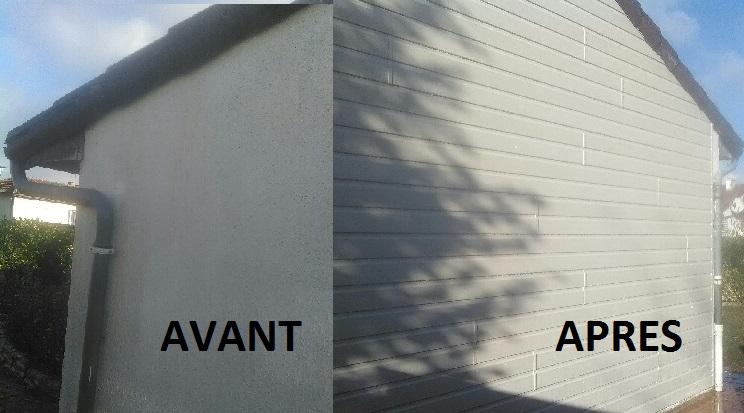 maison classe énergétique, RGE, Qualibat, rénovation énergétique, ITZ, isolation thermique extérieur
